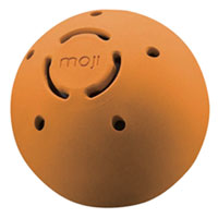 "MOJI/モジ MOJIHEAT 4"" MASSAGE BALL   MH4BL01"